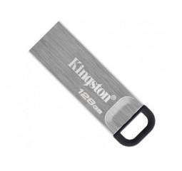 Флешка USB 3.2 128Gb Kingston DataTraveler Kyson (DTKN/128GB)