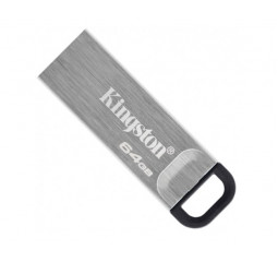 Флешка USB 3.2 64Gb Kingston DataTraveler Kyson (DTKN/64GB)