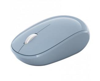 Мышь беспроводная Microsoft Bluetooth Pastel Blue (RJN-00022)