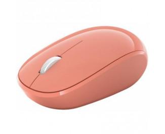 Мышь беспроводная Microsoft Bluetooth Peach (RJN-00046)