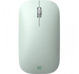Мышь беспроводная Microsoft Modern Mobile Mint BT (KTF-00027)