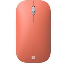 Мышь беспроводная Microsoft Modern Mobile Peach BT (KTF-00051)