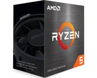Процессор AMD Ryzen 5 5600X Box (100-100000065BOX)