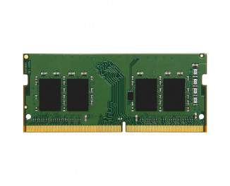 Память для ноутбука SO-DIMM DDR4 8 Gb (2666 MHz) Kingston (KCP426SS6/8)