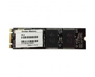 SSD накопитель 512Gb Golden Memory (GM2280512G)