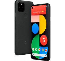 Смартфон Google Pixel 5 8/128Gb Just Black