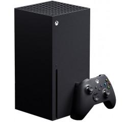 Приставка Microsoft Xbox Series X 1 TB Black (EU)