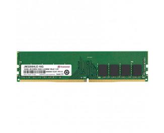 Оперативная память DDR4 16 Gb (3200 MHz) Transcend JetRam (JM3200HLE-16G)