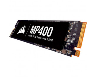 SSD накопитель 2 TB Corsair MP400 CSSD-F2000GBMP400 PCIe 3.0x4 (3D NAND QLC)