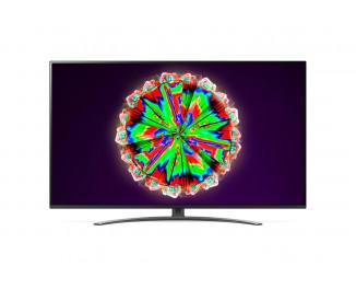 Телевизор LG NanoCell 49NANO81 Europe
