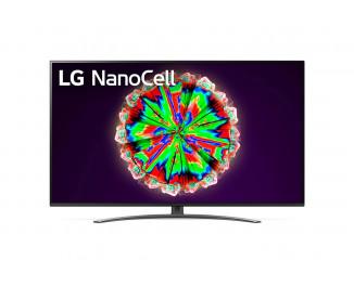 Телевизор LG NanoCell 65NANO81 Europe