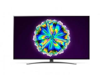 Телевизор LG NanoCell 49NANO86 Europe