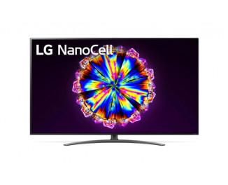 Телевизор LG NanoCell 65NANO91 Europe