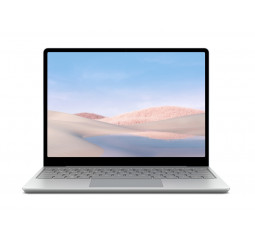 Ноутбук Microsoft Surface Laptop Go i5/8/256Gb (THJ-00001) Platinum