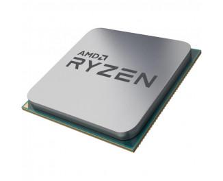 Процессор AMD Ryzen 5 5600X (100-100000065MPK) with Wraith Stealth Cooler