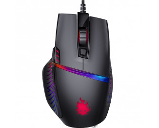 Мышь Xiaomi Blasoul Y720 Professional Gaming Mouse Black