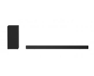Саундбар LG SN6Y Black