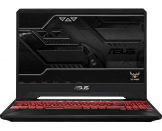 Ноутбук ASUS TUF Gaming FX505GM-BQ335T Black