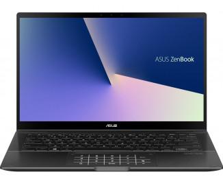 Ноутбук ASUS ZenBook Flip 14 UX463FA-AI011T Gun Gray