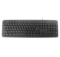 Клавиатура Gembird KB-103-UA/PS2