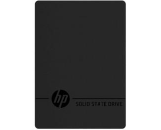 Внешний SSD накопитель 1 TB HP P600 (3XJ08AA#ABB)