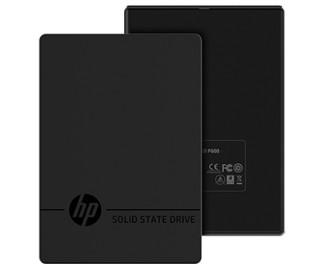 Внешний SSD накопитель 500Gb HP P600 (3XJ07AA#ABB)