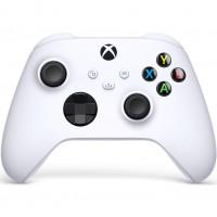 Геймпад беспроводной Microsoft Xbox Series X   S Wireless Controller Robot White (QAS-00002)