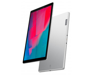 Планшет Lenovo Tab M10 HD (2-nd Gen) 32 Gb LTE Platinum Grey (ZA6V0049UA)