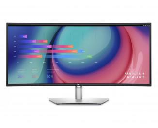 Монитор Dell U3421WE (210-AXQL)