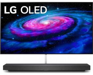 Телевизор LG OLED65WX9LA