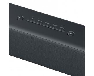 Саундбар Xiaomi Mi TV Soundbar Black (MDZ-27-DA)