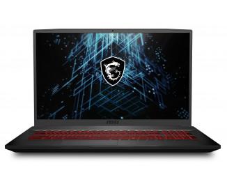 Ноутбук MSI GF75 Thin 10SCXR (GF7510SCXR-003US) Black