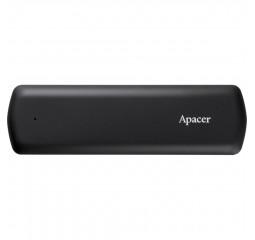 Внешний SSD накопитель 1 TB Apacer AS721 (AP1TBAS721B-1)