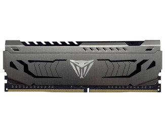 Оперативная память DDR4 16 Gb (3600 MHz) Patriot Viper Steel (PVS416G360C8)