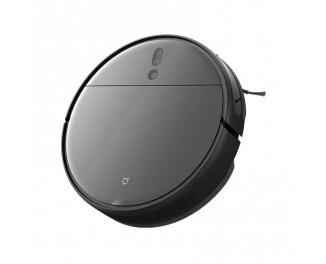 Робот-пылесос Xiaomi Mi Robot Vacuum-Mop 2 Pro+ Black (BHR4707GL) Global