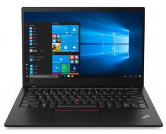 Ноутбук Lenovo ThinkPad X1 Carbon 7th Gen (20QD003JRT) Black