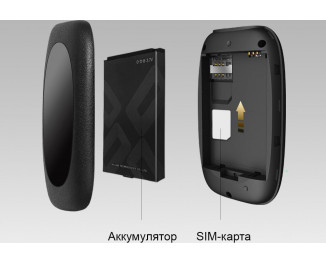 4G-Маршрутизатор TP-Link M7000