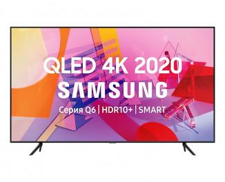 Телевизор Samsung QE55Q67T SmartTV UA