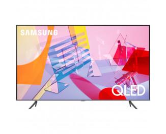 Телевизор Samsung QE55Q64T SmartTV UA