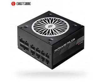 Блок питания 850W Chieftec PowerUp (GPX-850FC)
