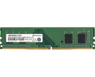 Оперативная память DDR4 8 Gb (3200 MHz) Transcend JetRam (JM3200HLG-8G)