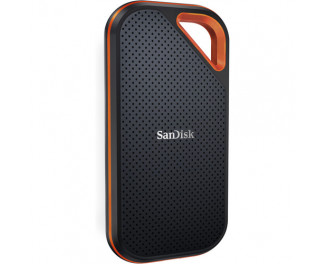 Внешний SSD накопитель 1 TB SanDisk Extreme Pro (SDSSDE81-1T00-G25)