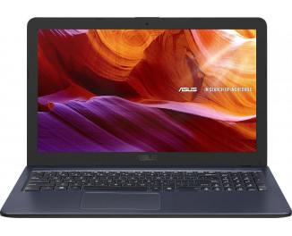 Ноутбук ASUS Laptop X543MA-DM621 Star Gray