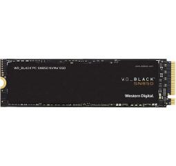 SSD накопитель 1 TB WD Black SN850 (WDS100T1X0E)