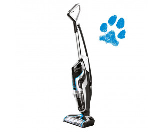 Пылесос Bissell 2225N CrossWave Pet Pro