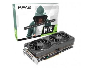Видеокарта KFA2 GeForce RTX 3070 (1-Click OC) (37NSL6MD2KOK)