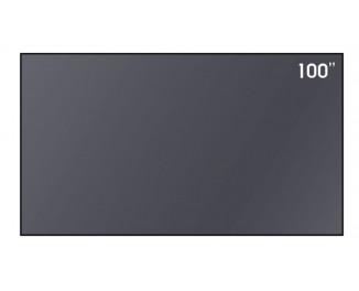 Проекционный экран Xiaomi Mi Ambient Light Rejecting Projector Screen с технологией ALR 100