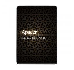 SSD накопитель 240Gb Apacer AS340X (AP240GAS340XC-1)