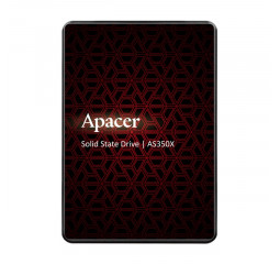 SSD накопитель 512Gb Apacer AS350X (AP512GAS350XR-1)