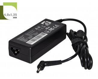 Блок питания для ноутбука Asus 65W 19V 3.42A 4.0x1.35 (AC1STAS65WA)